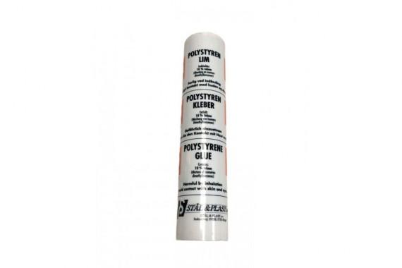 Colle polystyrène pour plaque subirrigante