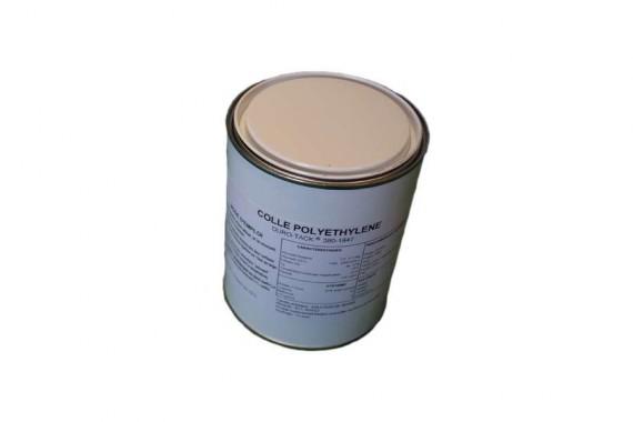 Colle bâche polyéthylène 1 L