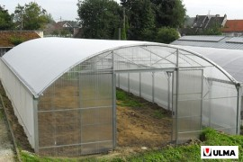 Tunnel pro largeur 8 m ULMA Optimum