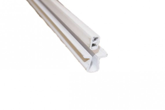 Jonc + clé PVC compatible