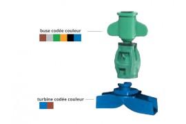 Micro-asperseur Green Spin