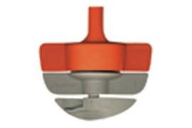 Micro-asperseur SpinNet turbine grise