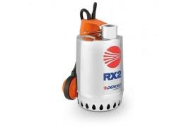 Pompe vide cave inox avec flotteur