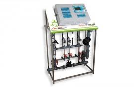 Station d'injection directe engrais / acide