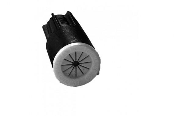 Connexion étanche pour câbles électriques